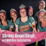 Strong Angel Birgit