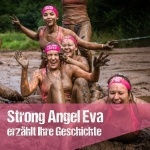 Strong Angel Eva