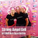 Strong Angel Geli