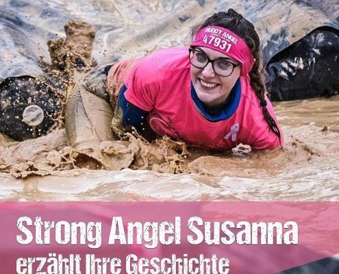 Strong Angel Susanna