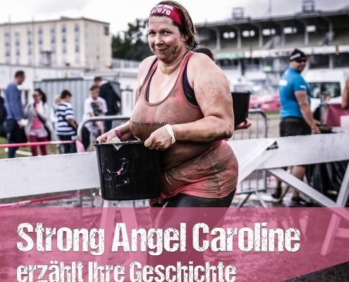 Strong Angel Caroline